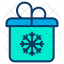 Present Gift Pack Surprise Icon
