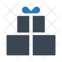 Box Gift Pack Icon