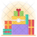Gift Gifts Christmas Icon
