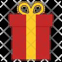 Gift Christmas Holiday Icon