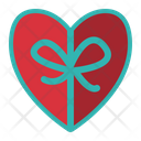 Love Box Package Icon