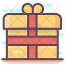 Gift Present Gift Box Icon