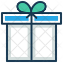 Gift Birthday Giftbox Present Icon