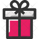 Gift Gift Box Gift Card Icon