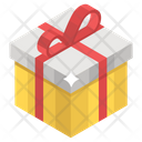 Surprise Gift Present Icon