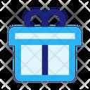 Gift E Commerce Present Icon