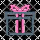 Gift Rewards Presents Icon