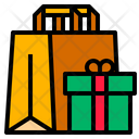 Gift Present Holiday Icon