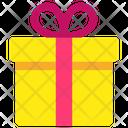 Present Hamper Gift Icon