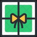 Gift Box Present Icon