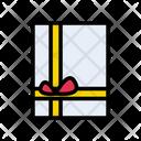 Gift Present Surprise Icon