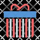 Gift Celebrate Present Icon