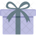 Anniversary Birth Birthday Gift Icon
