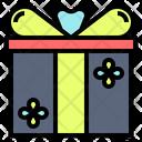 Gift Tribute Keepsake Icon