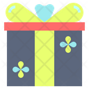 Gift Tribute Keepsake Icon