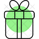 Gifts Celebration Gift Icon