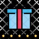 Reward Gift Loyalty Icon