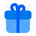Gift Birthday Gift Box Icon