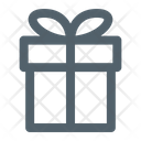 Box Gift Package Icon