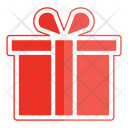 Gift Birthday Icon