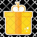 Gift Love Valentine Icon