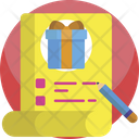 Gifts Gift Gift Box Icon