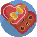 Gifts Gift Love Icon