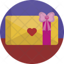 Gifts Gift Romantic Icon