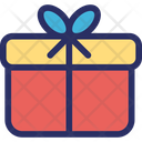 Gift Party Present Icon