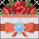 Gift Wedding Wedding Gift Icon