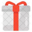 Gift Gift Box Gift Pack Icon