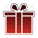 Gift Birthday Social Icon