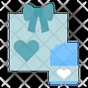 Gift Gift Box Present Icon