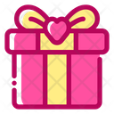 Gift Prize Marriage Icon