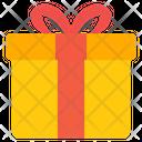 Present Gift Gift Box Icon
