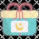 Ramadan Gift Icon
