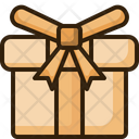 Gift Christmas Present Surprise Icon