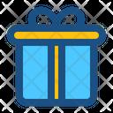 Gift Gift Box Gift Craft Icon