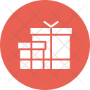 Gift Present Birthday Icon