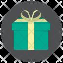 Gift Box Giftbox Icon