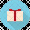 Gift Shopping E Commerce Icon