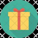 Gift Giftbox Present Icon