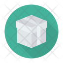 Gift Product Box Icon