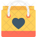 Goodie Bag Shopping Bag Gift Bag Icon