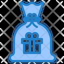 Shopping Shop Giftbag Icon