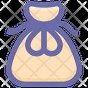 Gift Bag Christmas Bag Icon