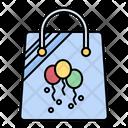 Gift Souvenir Birthday Icon
