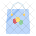 Gift Souvenir Birthday Icon