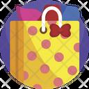 Gifts Gift Bag Gift Icon