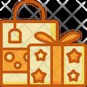 Gift Bag Present Gift Icon